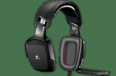 Logitech Headset G35 (981-000549)