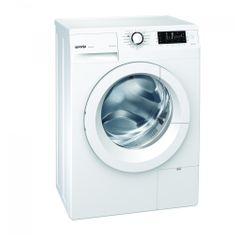 Gorenje W 6543S Elöltöltős mosógép, 6 kg, A+++-30%