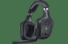 Logitech Gaming G930 (981-000550)
