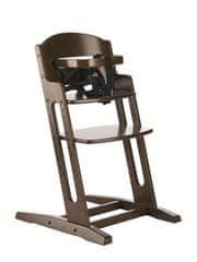 BabyDan stolček za hranjenje Dan
