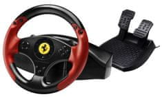 Thrustmaster Ferrari Racing Wheel Red Legend - zánovné