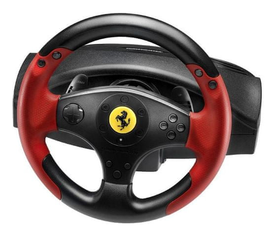 Thrustmaster Ferrari Racing Wheel Red Legend - zánovné