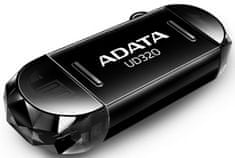 Adata UD320 16GB černý (AUD320-16G-RBK)