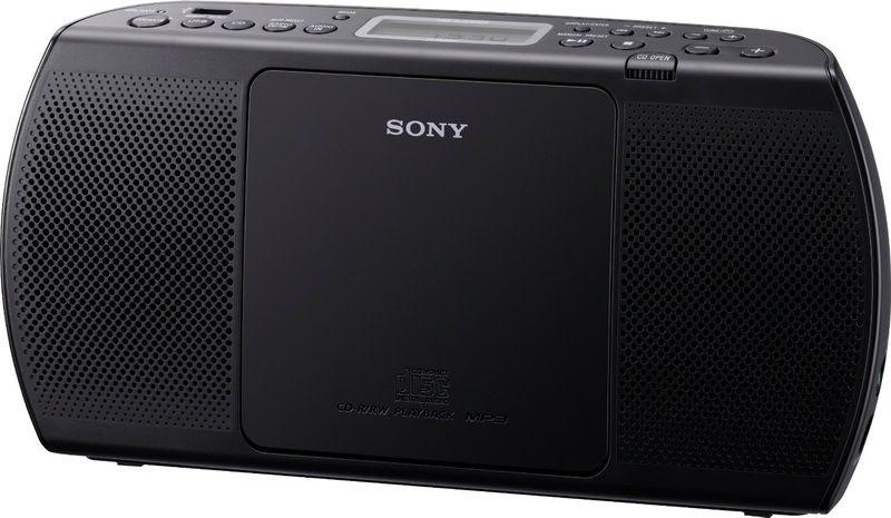 Sony ZS-PE40CP - II. jakost