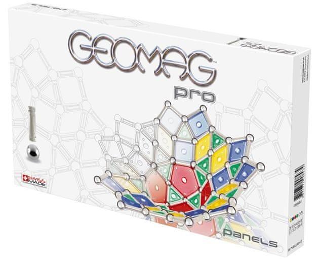 Geomag Pro panels 131