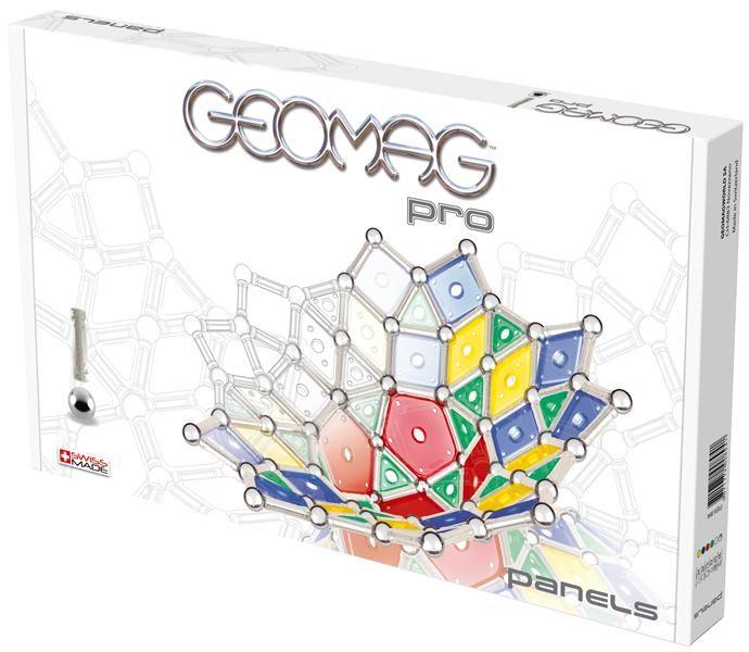 Geomag Pro panels 176