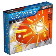 Geomag KIDS Color - 30pcs