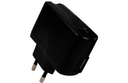 Fontastic cestovní nabíječka, USB
