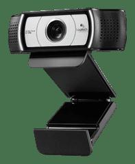 Logitech web kamera HD C930e