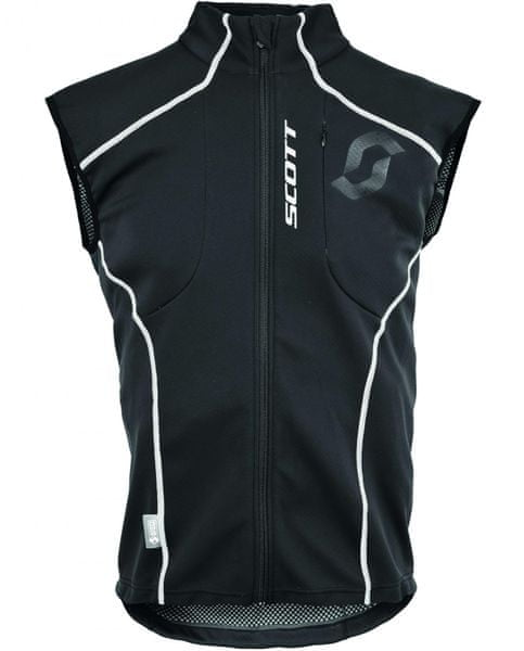 Scott Thermal Vest Protector Soft Actifit black/grey M