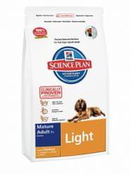 Hill's Canine Mature Adult Light 12 kg