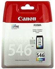 Canon Kartuša CL-546, barvna