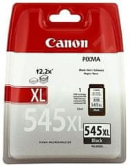 Canon kartuša PG-545XL, črna
