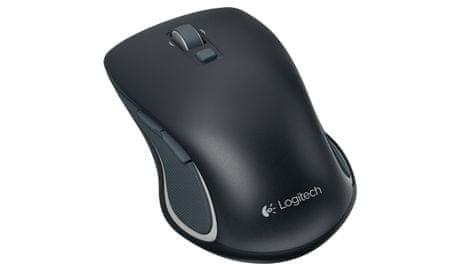 Logitech Mouse M560 Vezeték nélküli egér