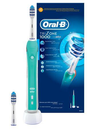 Oral-B Szczoteczka elektryczna TriZone 1000 (D20.523.1)  92245662dc9e