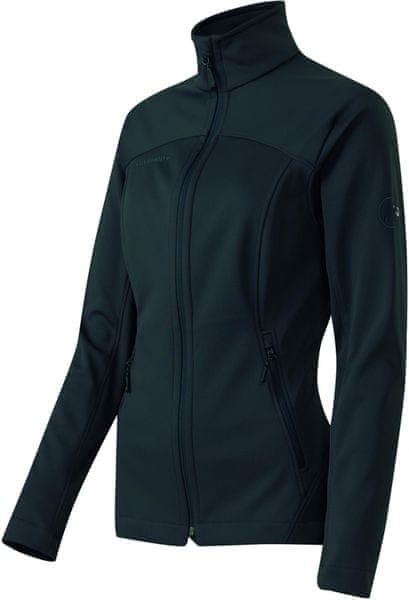 Mammut Blask Jacket Women Graphite M
