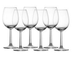 Ritzenhoff&Breker Sklenice na bílé víno 320 ml, 6 ks