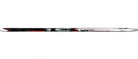 FISCHER Sporty Wax 207cm