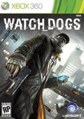 Ubisoft Watch_Dogs / Xbox 360