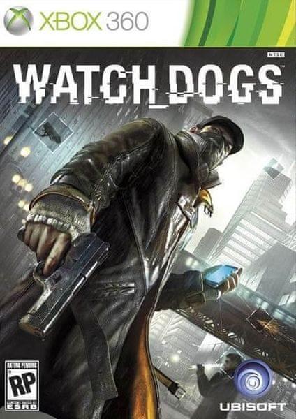 Ubisoft Watch Dogs / Xbox