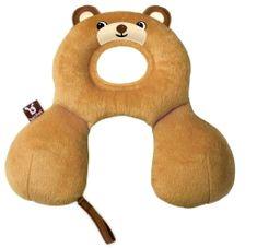BenBat Nákrčník s opierkou hlavy 0-12 m, Medveď