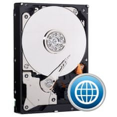 WD Blue 1 TB, 7200 rpm, 64 MB, SATA III (WD10EZEX)