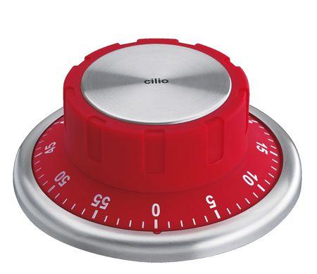 Cilio Minútovník Safe červená