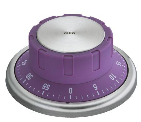 Cilio Minútovník Safe fialová
