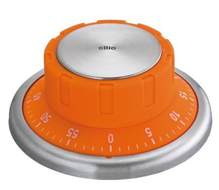 Cilio Minútovník Safe oranžová