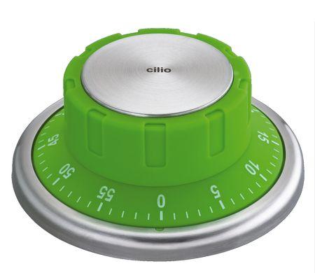 Cilio Minútovník Safe  zelená