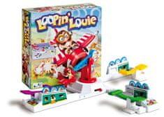 Piatnik Loopin Louie Társasjáték