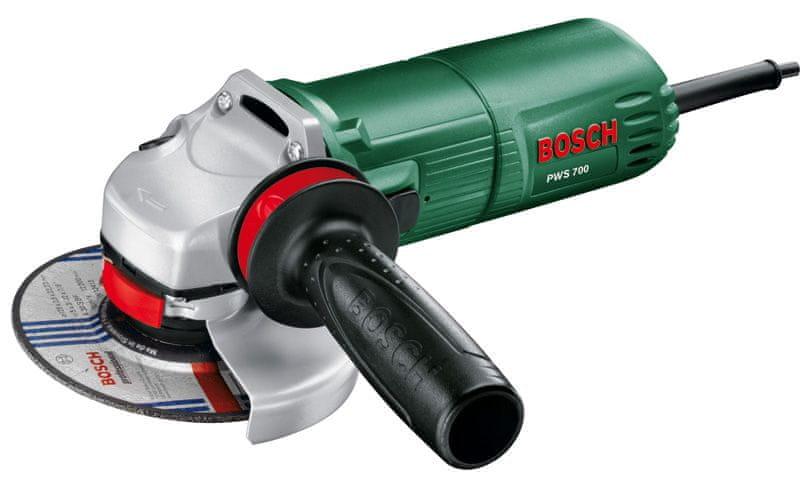 Bosch PWS 700 0.603.3A2.021