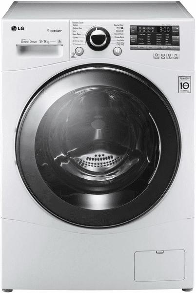 LG F94A8RDS + 10 let záruka na motor