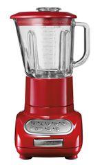 KitchenAid blender Artisan KA5KSB5553EER, rdeč