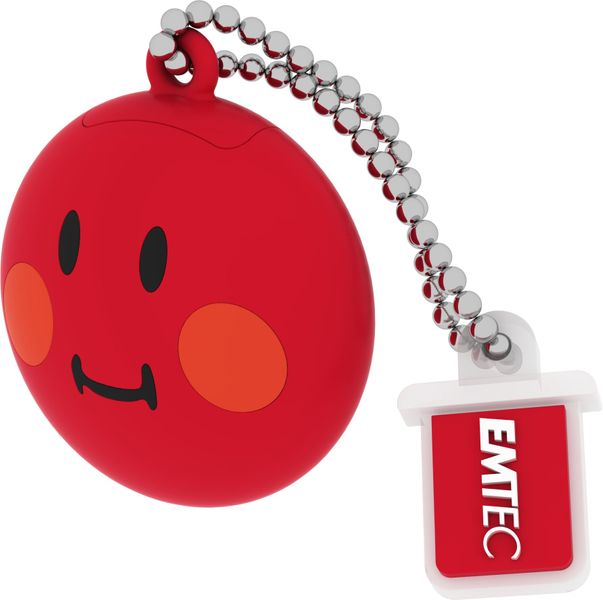 Emtec Smiley World 8GB, Shame, USB 2.0