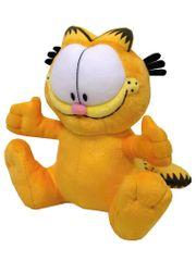 MÚ BRNO Garfield
