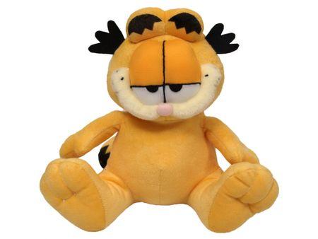 MÚ BRNO Garfield figura - 25 cm  59559747f4