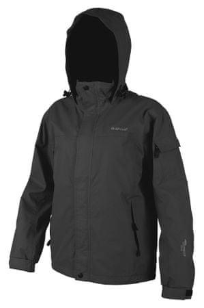 4de15f23f135 HI-TEC Lady Alia Női kabát, Fekete, S - Paraméterek | MALL.HU