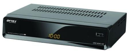 Optex ORD 9540-HD - II. jakost
