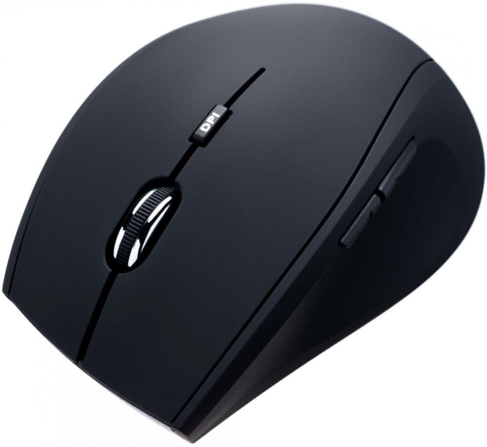 Connect IT CI-185 bezdrátové kombo klávesnice + myš - rozbaleno