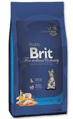 Brit Premium Kitten 8 kg