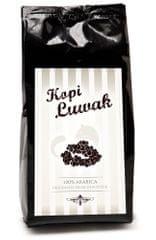 Café Majada Kopi Luwak kava v zrnu, 100 g