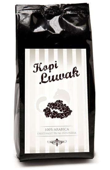 Café Majada Kopi Luwak kava u zrnu, 100 g