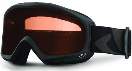 Giro Signal (W13), Fekete/barna Síszemüveg