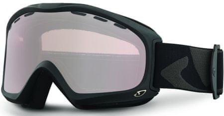 Giro Signal (W13), Fekete/rózsaszín Síszemüveg