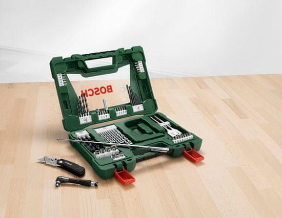 Bosch komplet orodja V-Line 68 (2607017307)