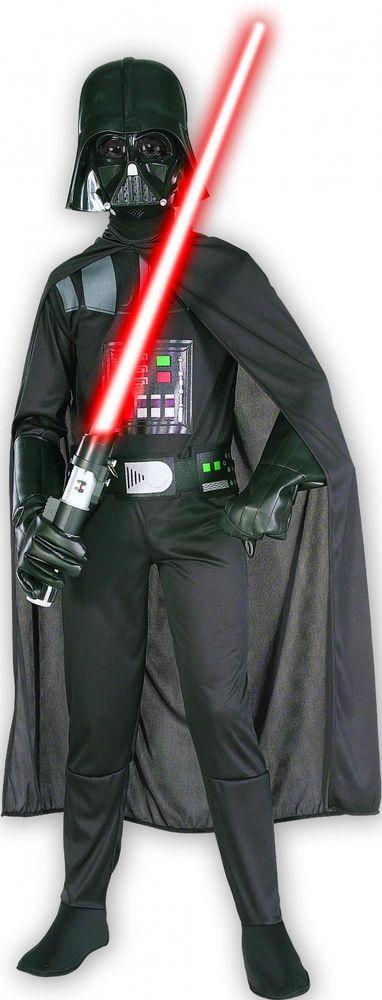 Rubie's Kostým Star Wars Darth Vader - M