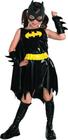 Alltoys Kostým Batgirl - S