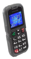 Swissvoice telefon komórkowy SV39 Outdoor, czarny