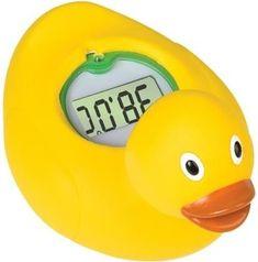 TOPCOM termometr do kąpieli Baby Bath Thermometer 200 Duck